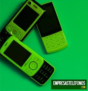 empresastelefonos